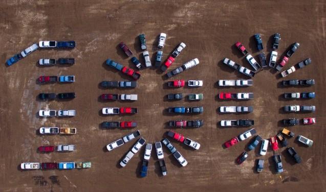Chevrolet 100 anni
