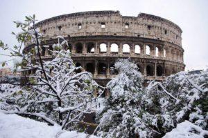mete viaggi roma