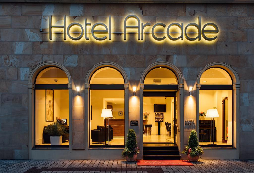 Gamer Hotel Amsterdam