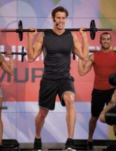 allenamento grit cardio