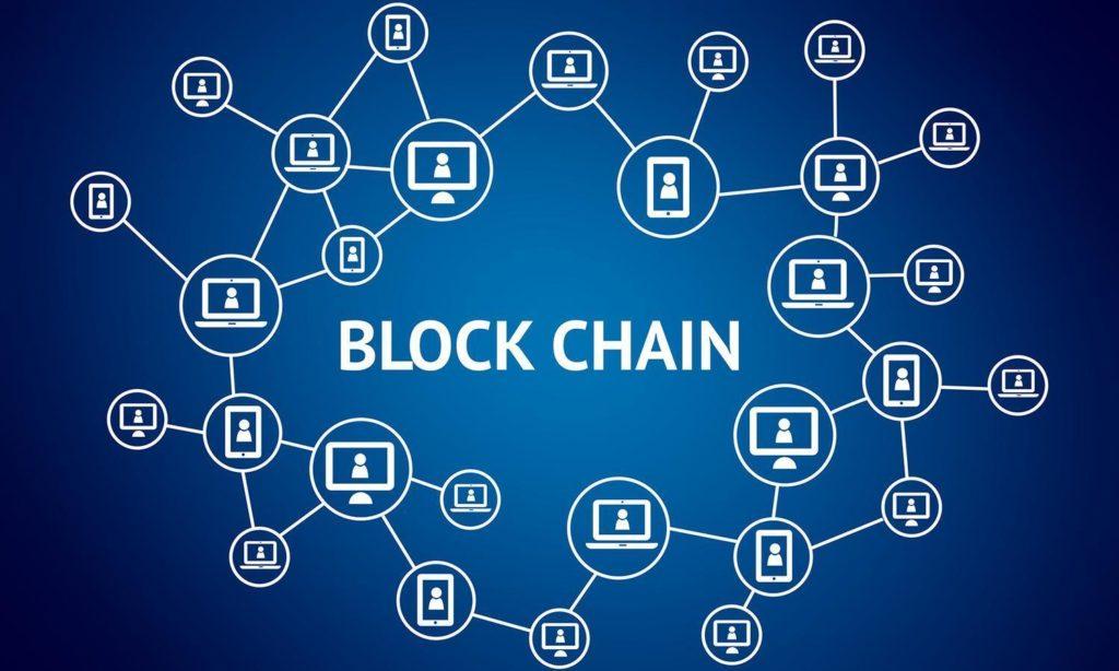 Bitcoin Blockchain Cryptovalute