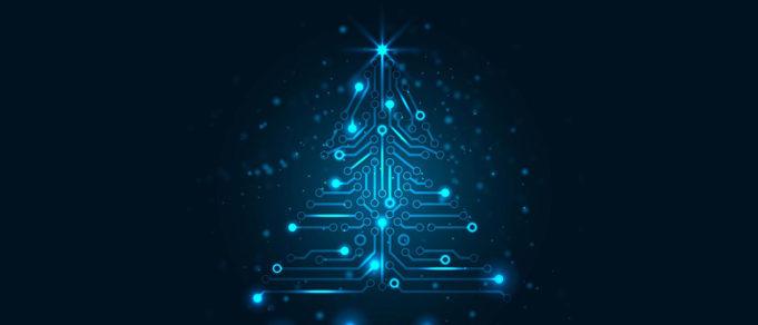 Smartphone cellulari Natale