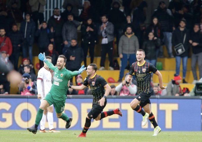 Brignoli gol Milan