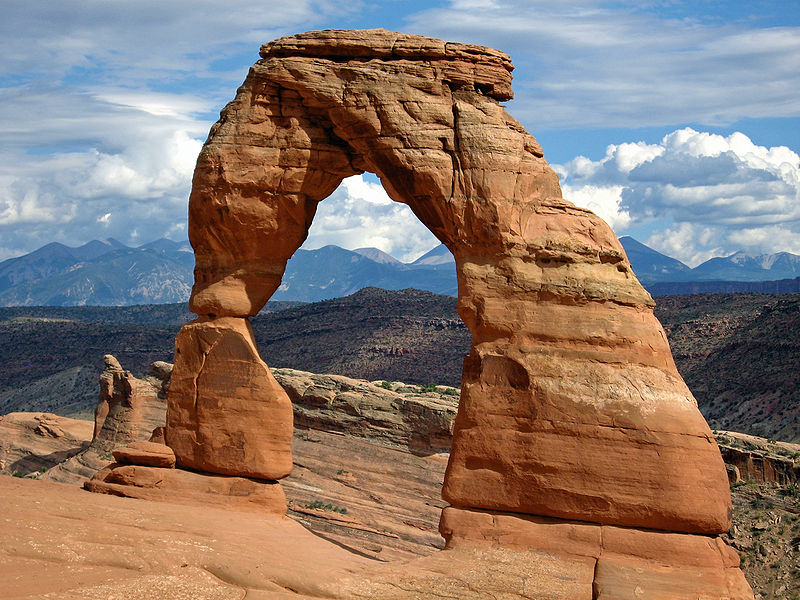 Moab Stati Uniti