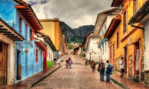 Viaggio Colombia consigli