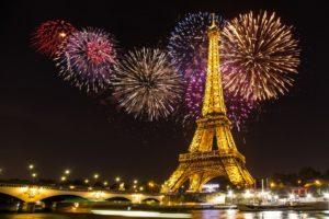 mete viaggi parigi