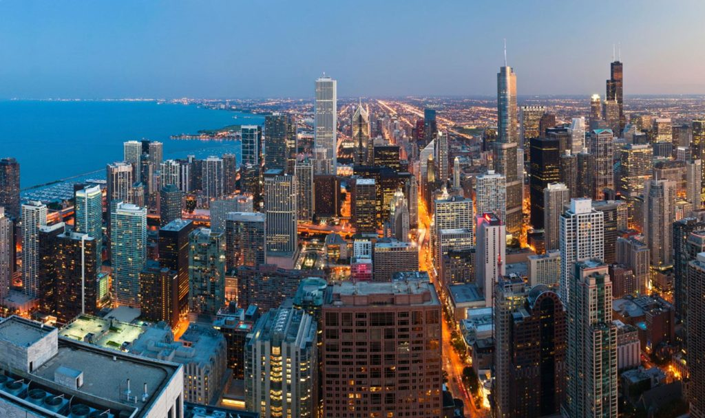 chicago stati uniti