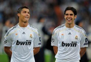 Kakà Ronaldo