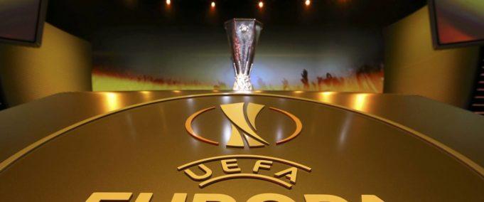 Sedicesimi Europa League