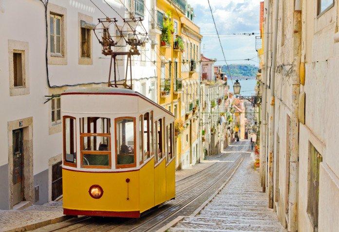 Lisbona cosa fare