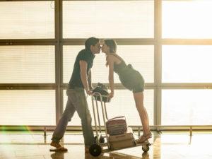 Viaggio di coppia