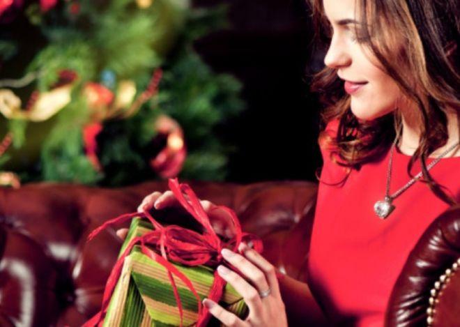 regali natale donna