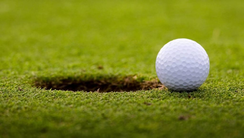 benefici del golf