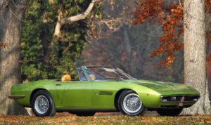 migliori auto anni 70