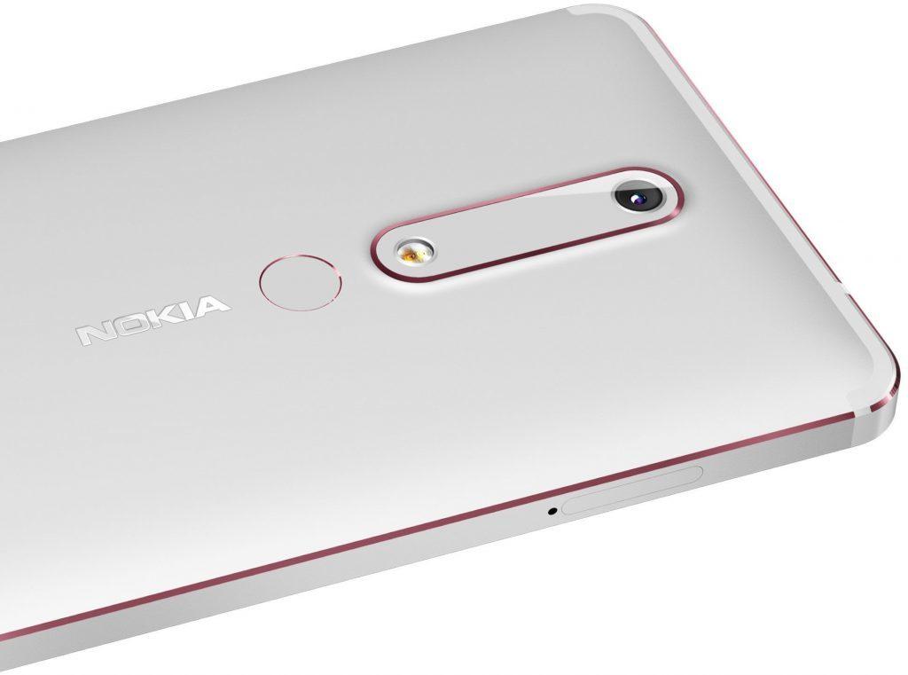 Nokia 6 2018 Prezzo