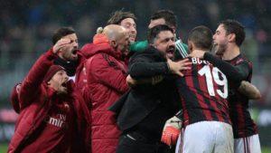 Milan Squadra
