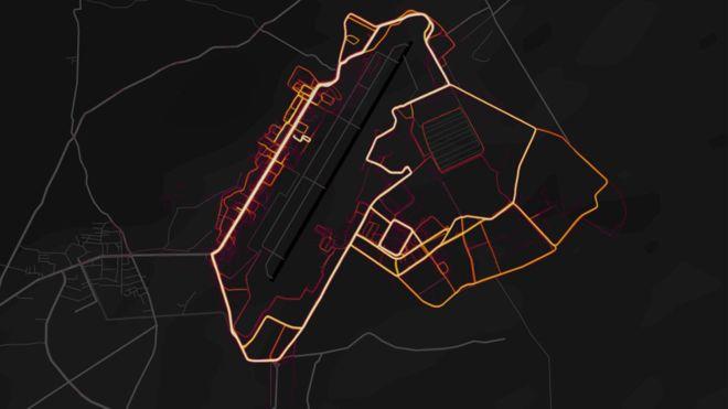 Mappe basi militari