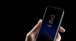 Galaxy S9 presentazione