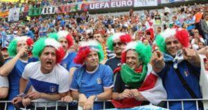 Tifosi italiani mondiali