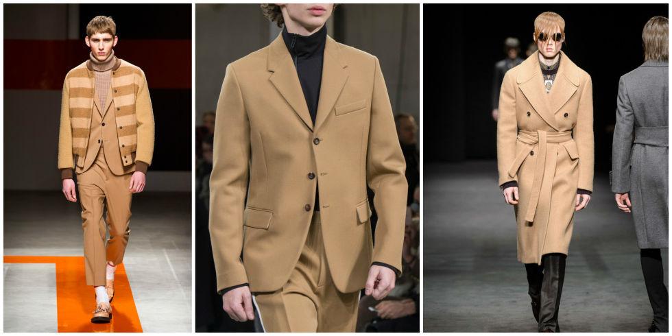 Tendenze moda Uomo  novità per la stagione fredda! - Men s Enjoy d4f12fc4a17