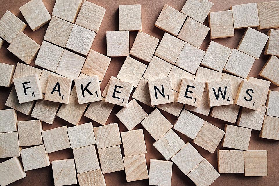 Facebook niente Fake News