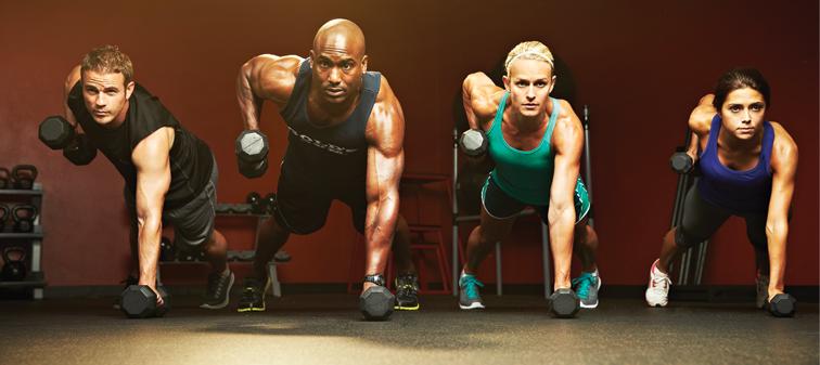 allenamento tabata benefici