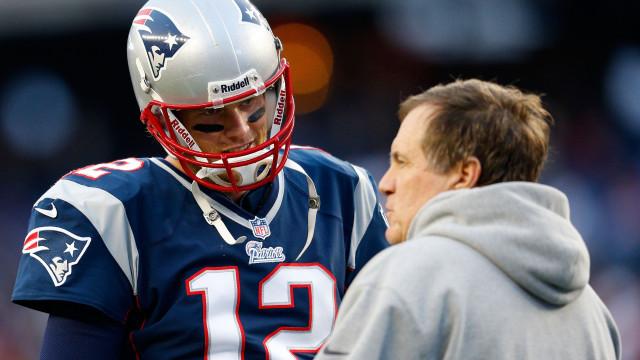 Brady Patriots