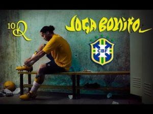 Ronaldinho Joga Bonito