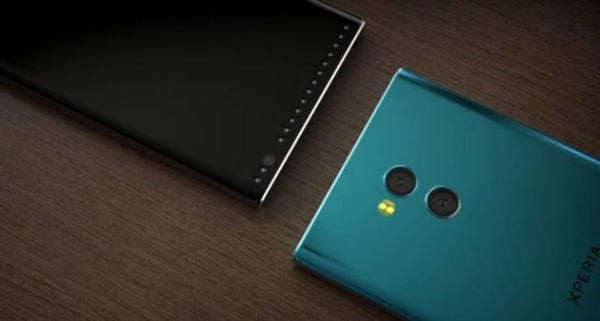 Sony XZ pro scheda tecnica