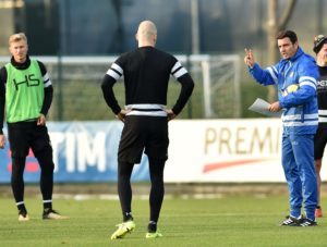 Udinese Oddo