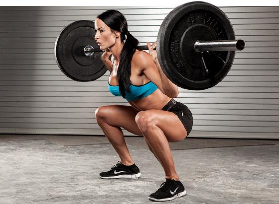 allenamento veloce efficace