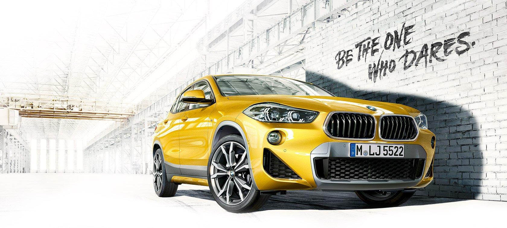 BMW Rebel Edition caratteristiche
