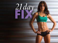 allenamento 21 giorni
