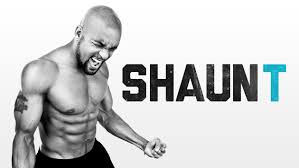 allenamento shaun t