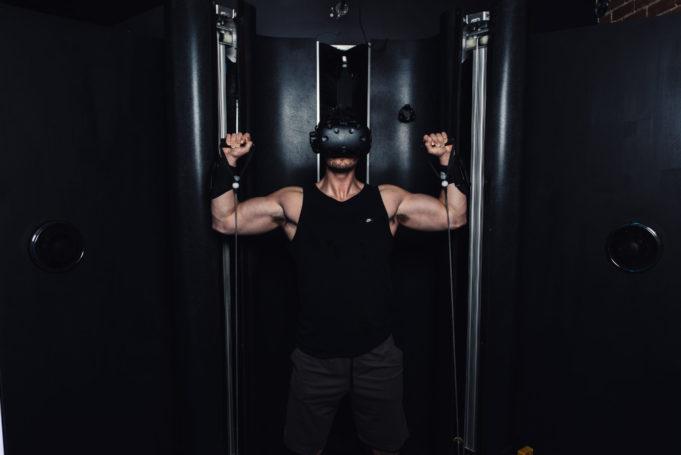 Fitness nuove tecnologie