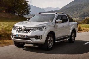 Renault Alaskan prezzo