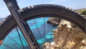 visitare sicilia in bici