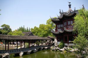 visitare shanghai cina
