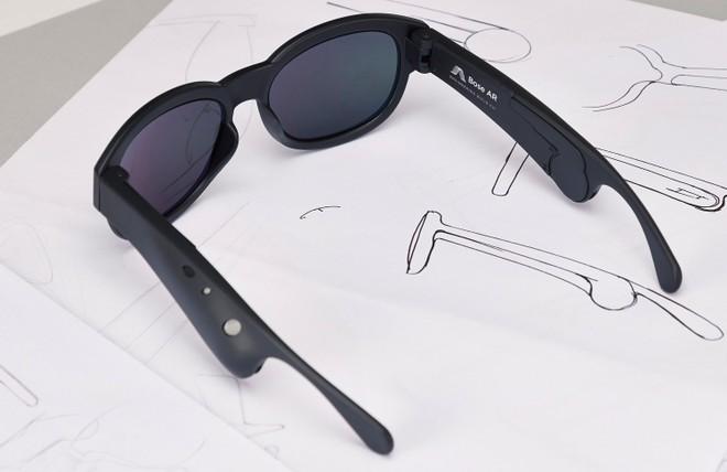 Bose occhiali