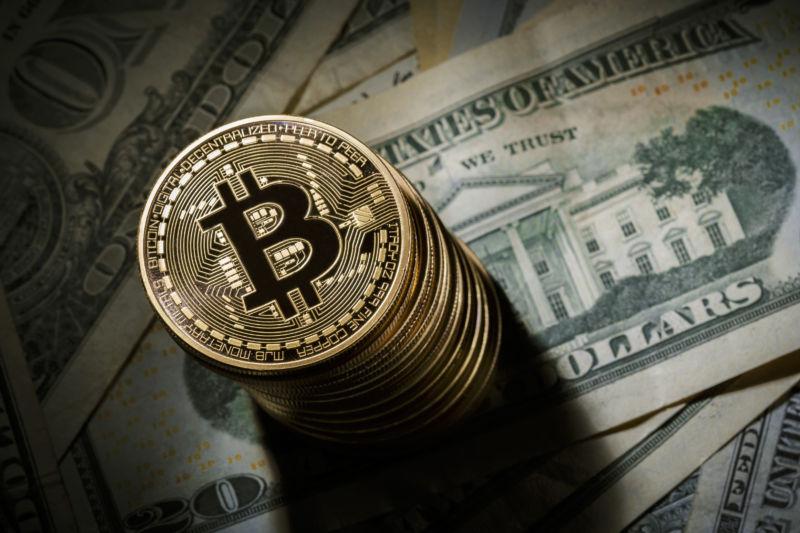 aggiornamenti bitcoin quotazione
