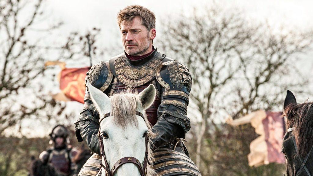 workout Jaime Lannister