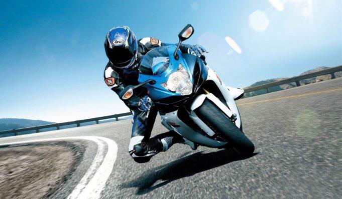 alimentazione ideale motociclista