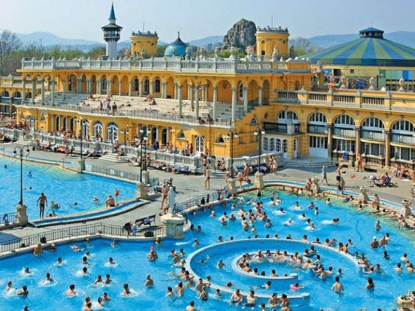 le più belle capitali europee