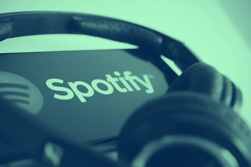 Spotify blocco account