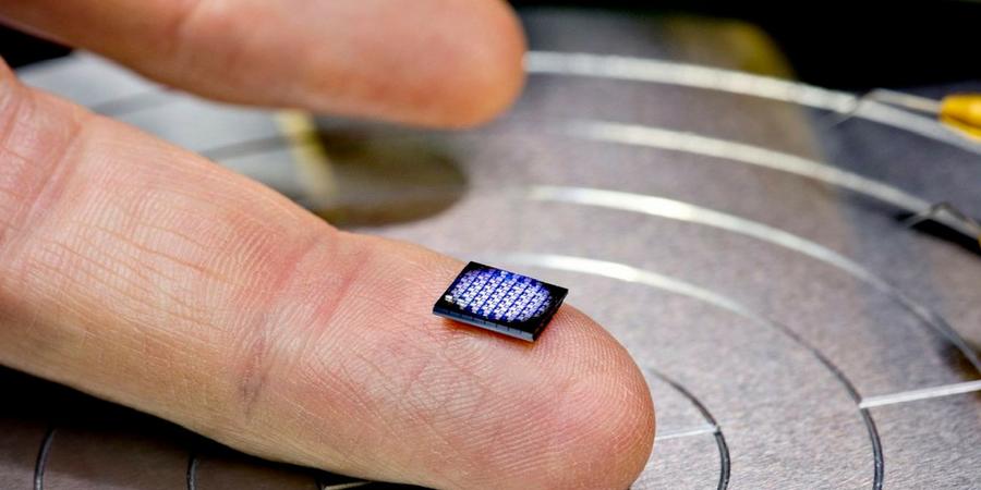 IBM computer piccolo