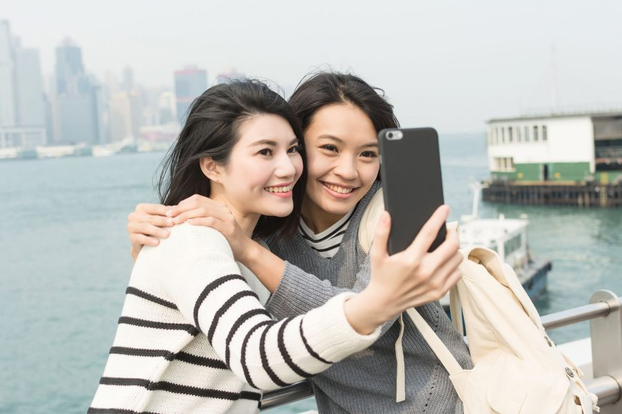 rimorchiare donne cinesi