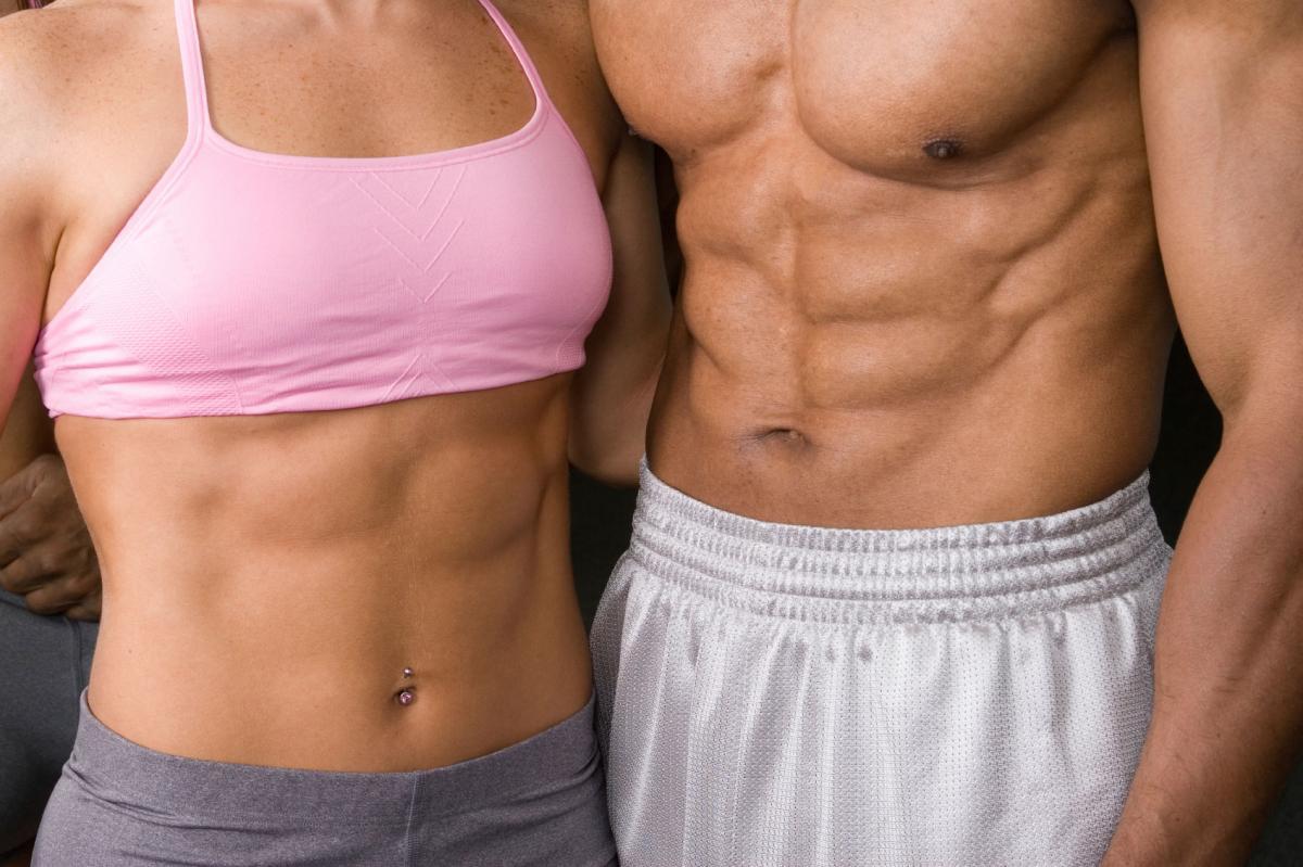 addome grasso eliminare