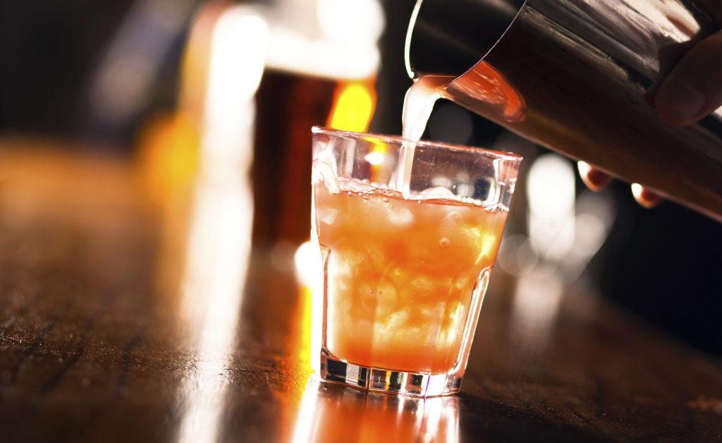 alcol alito cattivo