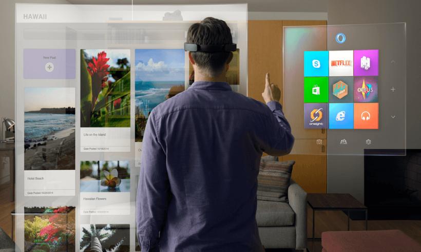 Apple Visore AR/VR