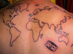 tattoo viaggi consigli